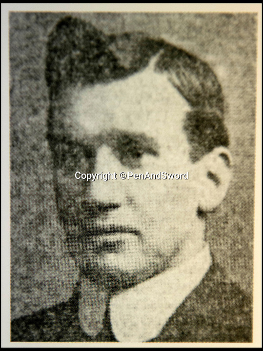 BNPS.co.uk (01202 558833)<br /> Pic: PenAndSword/BNPS<br /> <br /> James O&rsquo;Connor Kessack &ndash; James was a prominent labour activist and campaigner, he died 13th November 1916.<br /> <br /> Faces finally put to the lost souls of the Western Front...<br /> <br /> A dedicated couple have spent 10 years tracking down the family histories of some of the 72,000 British troops still 'missing' from the Somme.<br /> <br /> Ken and Pam Linge from Northumberland have spent 10 years researching the thousands of British soldiers who were lost during the ill-fated offensive of 1916, and have finally put faces to some of the names engraved in history.<br /> <br /> They have also revealed the fascinating stories and diverse backgrounds behind some of the men who are listed on Lutyen's famous Thiepval Memorial in France as having no known grave.<br /> <br /> Their work has resulted in a new book titled 'Missing But Not Forgotten' that documents 230 of these men.