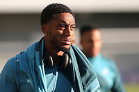 Leroy Fer of Swansea City pre-match during Barnet vs Swansea City, Friendly Match Football at the Hive Stadium on 12th July 2017