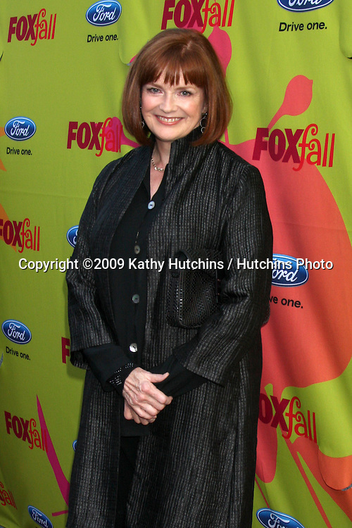 Blair Brown arriving at the FOX-Fall Eco-Casino Party at BOA Steakhouse  in West Los Angeles, CA on September 14, 2009.©2009 Kathy Hutchins / Hutchins Photo