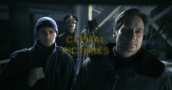 DEREK MAGYAR, DAVID DUCHOVNY.in Phantom (2013) .*Filmstill - Editorial Use Only*.CAP/FB.Supplied by Capital Pictures.