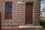 Jale, or Jail, in Shoshoni, Wyoming, USA.