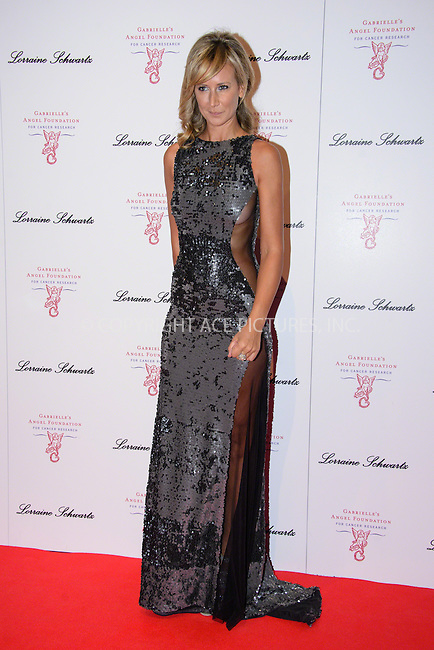 WWW.ACEPIXS.COM<br /> <br /> May 7 2014, London<br /> <br /> Lady Victoria Hervey arriving at Gabrielle's Gala at Old Billingsgate Walk on May 7 2014 in London<br /> <br /> By Line: Famous/ACE Pictures<br /> <br /> <br /> ACE Pictures, Inc.<br /> tel: 646 769 0430<br /> Email: info@acepixs.com<br /> www.acepixs.com