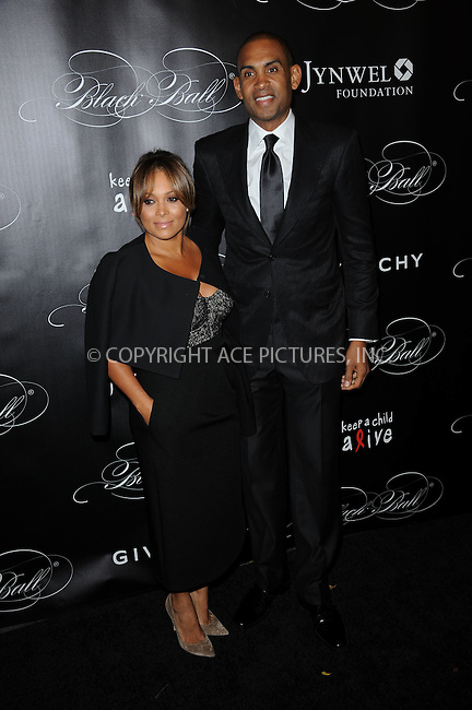 WWW.ACEPIXS.COM <br /> November 7, 2013 New York City<br /> <br /> Grant Hill attending Keep A Child Alive's 10th Annual Black Ball at Hammerstein Ballroom on November 7, 2013 in New York City.<br /> <br /> Please byline: Kristin Callahan  <br /> <br /> ACEPIXS.COM<br /> Ace Pictures, Inc<br /> tel: (212) 243 8787 or (646) 769 0430<br /> e-mail: info@acepixs.com<br /> web: http://www.acepixs.com