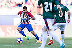 Atletico de Madrid vs Osasuna