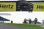 hertz british grand prix during the world championship 2014.<br /> Silverstone, england<br /> August 31, 2014. <br /> Race Moto2<br /> mika kallio<br /> PHOTOCALL3000/ RME