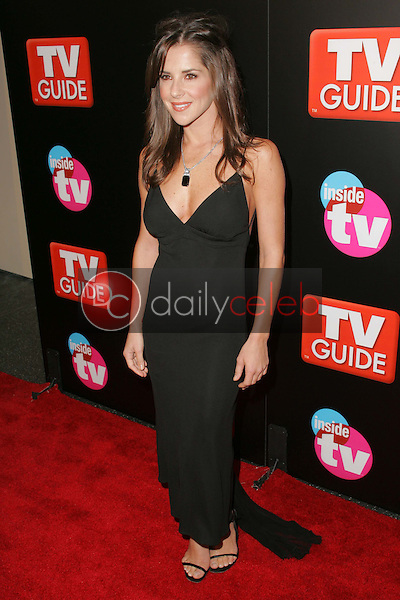 Kelly Monaco<br />at the TV Guide and Inside TV Emmy Awards After Party. Hollywood Roosevelt Hotel, Hollywood, CA 09-18-05<br />Dave Edwards/DailyCeleb.Com 818-249-4998