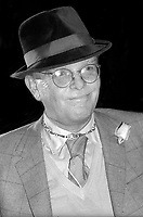 Truman Capote 1978<br /> Photo By Adam Scull/PHOTOlink.net