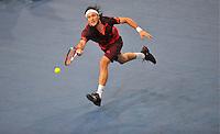 Juan MONACO - 11.11.2011 - BNP Paribas Masters, Quarts de finale - Bercy, Paris. Photo: Dave Winter / Icon Sport.
