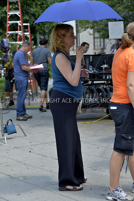 WWW.ACEPIXS.COM<br /> <br /> August 20 2013, New York City<br /> <br /> Actor Cybill Shepherd on the set of the TV show 'Law and Order' on August 20 2013 in New York City. The episode in loosely based upon the Trayvon Martin case.<br /> <br /> By Line: Curtis Means/ACE Pictures<br /> <br /> <br /> ACE Pictures, Inc.<br /> tel: 646 769 0430<br /> Email: info@acepixs.com<br /> www.acepixs.com