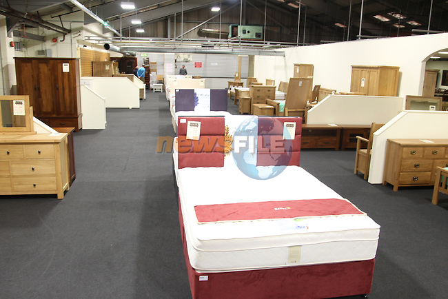 Logan Furniture.Picture: Fran Caffrey/www.newsfile.ie.