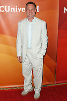 PASADENA, CA, USA - APRIL 08: Jason Beghe at the NBCUniversal Summer Press Day 2014 held at The Langham Huntington Hotel and Spa on April 8, 2014 in Pasadena, California, United States. (Photo by Xavier Collin/Celebrity Monitor)