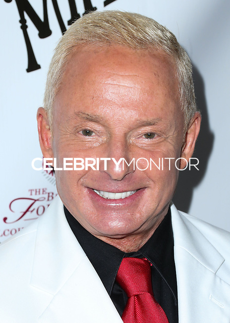 BEVERLY HILLS, CA, USA - SEPTEMBER 13: Elliot Mintz arrives at the Brent Shapiro Foundation For Alcohol And Drug Awareness' Annual 'Summer Spectacular Under The Stars' 2014 held at a Private Residence on September 13, 2014 in Beverly Hills, California, United States. (Photo by Xavier Collin/Celebrity Monitor)