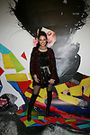 The Carrie Diaries Actress Chloe Bridges Attends alice+olivia by Stacey Bendet & David Choe Present a Night of Fashion and Art at 450 West 14th Street, NY