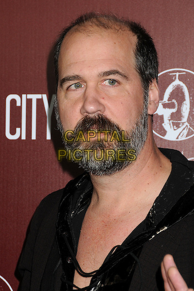 Krist Novoselic of Nirvana.Attending 'Sound City' Los Angeles Premiere held at the Cinerama Dome, Hollywood, California, USA, .31st January 2013..portrait headshot beard facial hair .CAP/ADM/BP.©Byron Purvis/AdMedia/Capital Pictures.