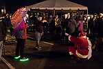 Milwaukie Winter Solstice 2017
