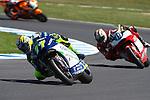 GP Moto Australia during the Moto World Championship 2014 in Phillip Island.<br /> Moto2<br /> dominique aegerter<br /> Rafa Marrod&aacute;n/PHOTOCALL3000