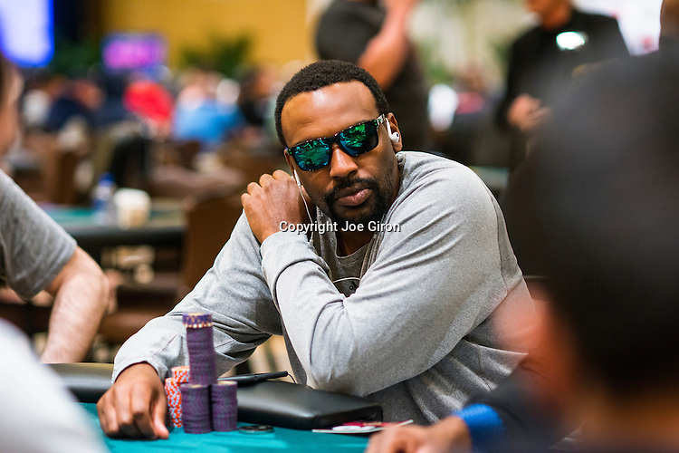 WPT Seminole Hard Rock Lucky Hearts Poker Open