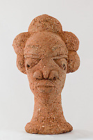 Nigerian Masks and Sculptures
