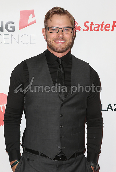 30 September 2017 - Los Angeles, California - Kellan Lutz. 6th Annual Saving Innocence Gala held at Loews Hollywood Hotel. Photo Credit: F. Sadou/AdMedia
