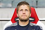 Nederland, Amsterdam, 21 juli 2012.Seizoen 2012/2013.Ajax-Celtic .Lasse Schone van Ajax