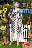 Elizabeth Debicki at the &quot;Peter Rabbit&quot; premiere at the Vue West End, Leicester Square, London, UK. <br /> 11 March  2018<br /> Picture: Steve Vas/Featureflash/SilverHub 0208 004 5359 sales@silverhubmedia.com