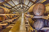 Scotland ,Aberdeenshire, Portsoy, Glenglassaugh distillery