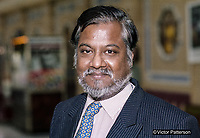 Nirj Deva, MP, Conservative Party, UK, October, 1993, 199310002518<br />