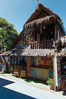 Ko Lipe shop on Walking street, Koh Lipe, Thailand