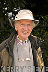 Eamonn De Buitlear pictured at Sheehan's Cottage , Finuge on 1st August 2009.