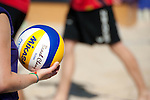 Hessenfinale Beachvolleyball - Day 1
