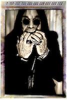 Ozzy Osbourne (2001)