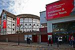 Londyn - Globe Theatre
