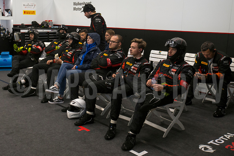 MECHANIC TEAM WALKENHORST MOTORSPORT (DEU)