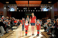 Earthlink Apparel, New Zealand Eco Fashion Exposed Maintain &amp; Sustain at Notre Dame Performing Arts Centre, Lower Hutt, New Zealand on Friday 25 July 2014. <br /> Photo by Masanori Udagawa. <br /> www.photowellington.photoshelter.com.