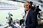 MCB Commentary Box Tour during the HSBC Hong Kong Rugby Sevens 2018 on 07 April 2018, in Hong Kong, Hong Kong. Photo by Christopher Palma / Power Sport Images