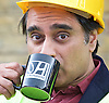 EMBARGO'D UNTIL MIDDAY 12 O'CLOCK NOON ON FRIDAY 26TH FEBRUARY 2016.<br />