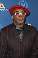 LOS ANGELES, CA - FEBRUARY 2: Spike Lee at the 71st Annual DGA Awards at the Hollywood &amp; Highland Center's Ray Dolby Ballroom  in Los Angeles, California on February 2, 2019. <br /> CAP/MPIFS<br /> &copy;MPIFS/Capital Pictures