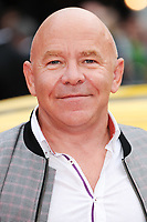 Dominic Littlewood at the premiere of &quot;Logan Lucky&quot; at the VUE West End Cinema, London, UK. <br /> 21 August  2017<br /> Picture: Steve Vas/Featureflash/SilverHub 0208 004 5359 sales@silverhubmedia.com