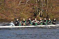 030 .TRF-Welling .IM2.8+ .Trafford RC. Wallingford Head of the River. Sunday 27 November 2011. 4250 metres upstream on the Thames from Moulsford railway bridge to Oxford Universitiy's Fleming Boathouse in Wallingford. Event run by Wallingford Rowing Club..