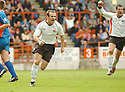 20040508    Copyright Pic: James Stewart.File Name : jspa05_clyde_v_ict.IAN HARRTY CELEBRATES SCORING CLYDE'S PENALTY....James Stewart Photo Agency 19 Carronlea Drive, Falkirk. FK2 8DN      Vat Reg No. 607 6932 25.Office     : +44 (0)1324 570906     .Mobile  : +44 (0)7721 416997.Fax         :  +44 (0)1324 570906.E-mail  :  jim@jspa.co.uk.If you require further information then contact Jim Stewart on any of the numbers above.........