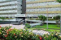 Tribunales de Justicia (Justice Courts) San Jose, Costa Rica