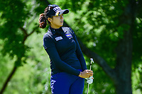 Mi Jung Hur (KOR) watches her tee shot on 13 during round 1 of  the Volunteers of America Texas Shootout Presented by JTBC, at the Las Colinas Country Club in Irving, Texas, USA. 4/27/2017.<br /> Picture: Golffile | Ken Murray<br /> <br /> <br /> All photo usage must carry mandatory copyright credit (&copy; Golffile | Ken Murray)
