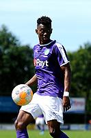 SURHUISTERVEEN - Voetbal, T Fean 58 - FC Groningen, voorbereiding seizoen 2018-2019, 07-07-2018,  FC Groningen speler Mateo Cassierra