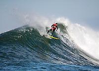 2008 Mavericks Surf Contest