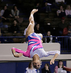 UK Gymnastics 2012