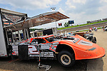 Jun 11, 2010; 3:00:40 PM; Rossburg, OH., USA; The running of the Dream XVI  Dirt Late Models at the Eldora Speedway paying $100,000 to win.  Mandatory Credit: (thesportswire.net)