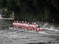 Henley Royal Regatta, Henley on Thames, Oxfordshire, 28 June - 2 July 2017.  Wednesday  09:36:13   28/06/2017  [Mandatory Credit/Intersport Images]<br /> <br /> Rowing, Henley Reach, Henley Royal Regatta.<br /> <br /> The Thames Challenge Cup<br />  Kingston Rowing Club