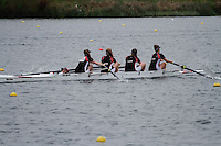 WJ16A 4+ - Wallingford 2015