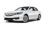 Honda Accord Hybrid Sedan 2017