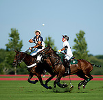 Polo 2014- Monty Waterbury Cup Final